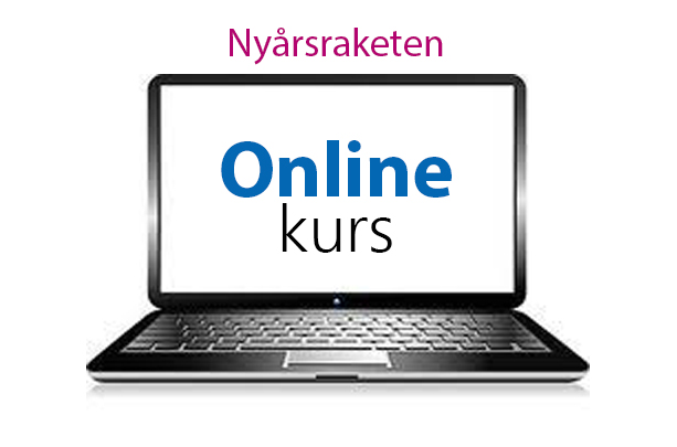Nyårsraketen Online