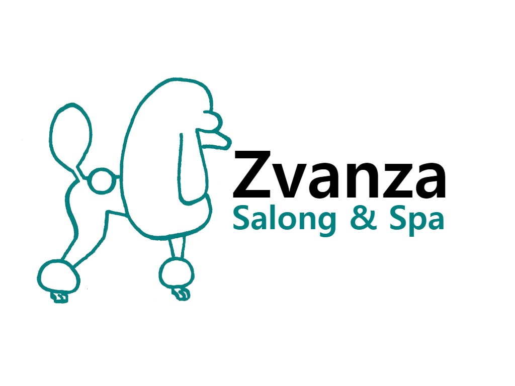 Zvanza – Salong & spa