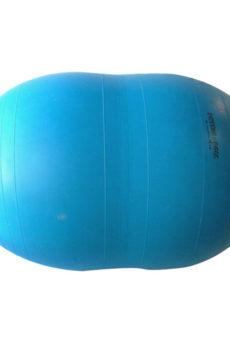 Dubbelboll för balansträning av hund